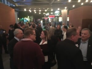 Phoenix Business Journal Book of Lists Party