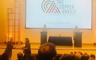 PRSA Copper Anvils Awards 2018 4