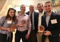 PRSA Copper Anvils Awards 2018