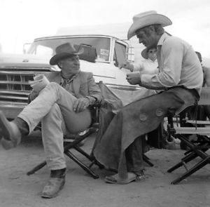 Steve McQueen Sam Peckinpah