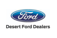Desert Ford Dealers Logo