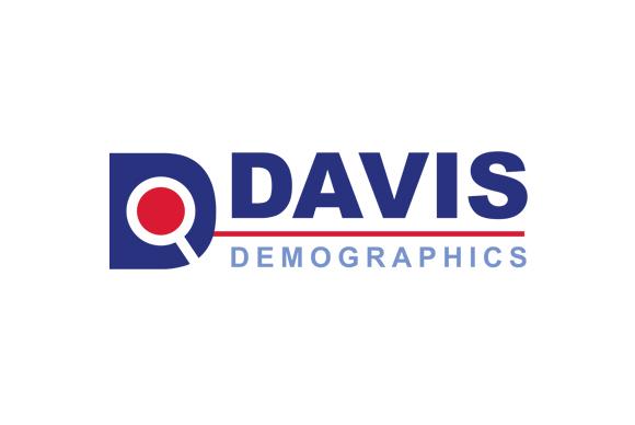 Davis Demographics Logo