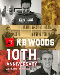 Instagram KB Woods
