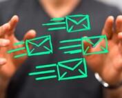 KB Woods Email Marketing Data