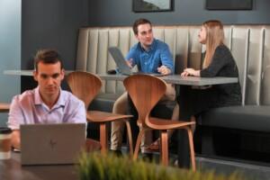 PR Marketing Firm Phoenix Coffee Shop